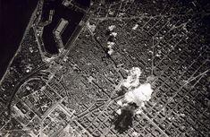 Víctor Mora, Els plàtans, Manuel Vázquez Montalbán, Barcelona, La ciudad de los tres pecados, Con el muerto a cuestas, Michael Eaude