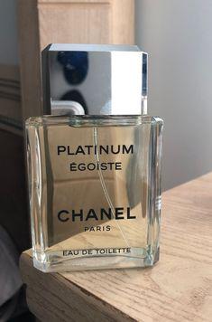 Platinum Egoiste Chanel on Mercari Chanel Men, Chanel Brand, Citrus Perfume, Chanel Allure Homme, Best Perfume, Vintage Perfume, Body Spray, Cosmetology, Nice Body
