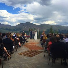 Winter Park Resort Has Extended Their Wedding Services To The Mary Jane Territory Of Mountain What An Incredible Backdrop For Your Special Day