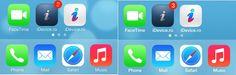 iOS 7 – iata cum poti face textele mai usor de citit