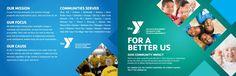 Oklahoma YMCAs Community Impact Flyer Oklahoma, Community, Communion