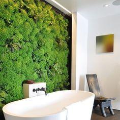 Gazon artificiel decoration. #gazonsynthetique Plus d'information : http://www.gazonsynthetiqueiag.fr