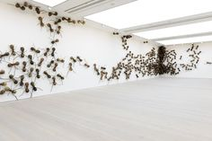 Rafael Gómezbarros and his Casa Tomada project