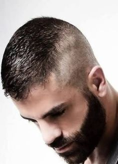 「mens very short hairstyles」の画像検索結果