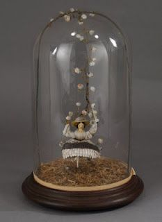 Doll in a Dome
