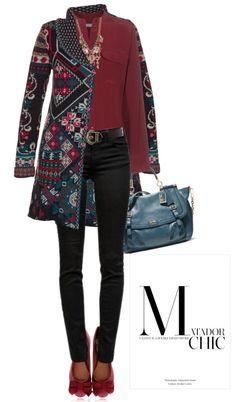 """Love Cardi-Coats"" by fashionmonkey1 ❤ liked on Polyvore"