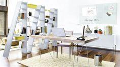Un ufficio tutto mio!
