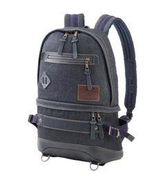#Edwin #MasterPiece #Backpack