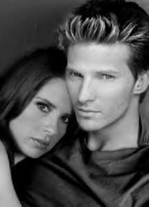Young love of jasam