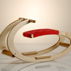 Wood Rocking Horse - Foter