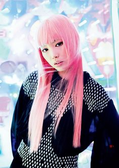 How Supermodel Fernanda Ly Became the Girl of the Moment — Without Millions of Followers