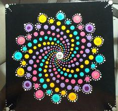 Mandala espiral