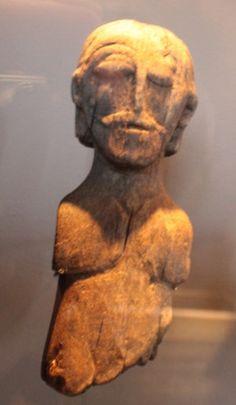 Idol from Oldenburg, XI-XII c.