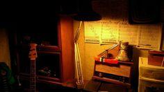 bulbs light up,either 1 or both! Lamps For Sale, Antiques For Sale, Bulbs, Light Up, Norway, It Works, Tools, Home Decor, Lightbulbs