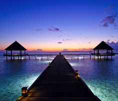 Now that's beautiful! Maldives