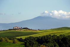 Monte Amiata e dintorni #TuscanyAgriturismoGiratola