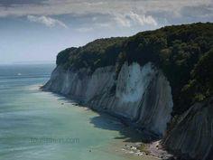 Rügen Cliffs