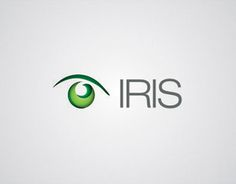 IRIS logotype (irrigation Observing System)