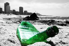 Three innovative companies are incorporating ocean plastics into their sustainable business models and we are thoroughly impressed! To find out more on One Green Planet click here http://www.onegreenplanet.org/environment/companies-that-are-turning-ocean-plastic-into-opportunity/#.