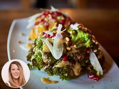 Blake Lively's Cauliflower Recipe Makes Us Want to Eat Our Vegetables http://greatideas.people.com/2015/03/04/blake-lively-preserve-roasted-cauliflower-recipe/
