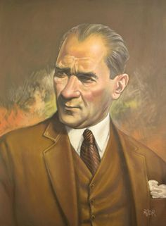 Gazi Mustafa Kemal Atatürk The Legend Of Heroes, Wallpaper, Painting, Fictional Characters, Revolutionaries, Cnc, Posters, Sports, Drawings