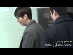 "Lee Min Ho - ""Gangnam Blues"" Stage Greeting in Megabox COEX - 25.01.2015"