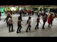 TUSH PUSH - country line dance - YouTube Country Line Dancing, Lets Dance, Aerobics, Zumba, Lineup, Workout Videos, Exercise, Things Happen, Shit Happens