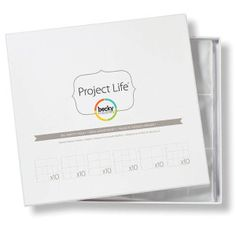Project Life Photo Pocket Pages - Big Variety Pack 1 $29.99 for 60