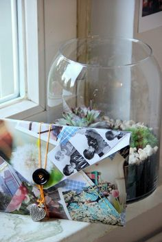 DIY: Photo-Envelope-Clutch | www.insta-pin.com #instapin