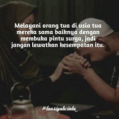Muslim Quotes, Islamic Quotes, All About Islam, Learn Islam, Quotes Indonesia, Real Hero, I Pray, Mom And Dad, Life Is Good