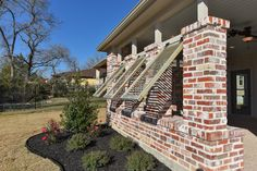 Martin & Sims Development in College Station TX | THE BAYOU HOUSE PROJECT |
