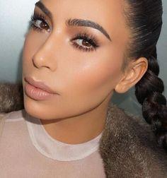 kardashians suck...but that makeup tho!