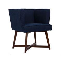 Denim Mondo Chair | dotandbo.com