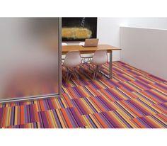 High Fidelity | Tandus Centiva. #interiors #interiordesign #design #products #flooring #patterns