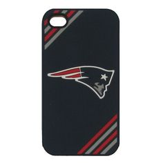 #Patriots I-Phone Silicone Case-Navy