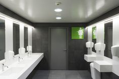 Rimini Trade Fair - Restyling of the bathrooms
