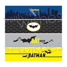 Free Batman Photos | Printable Batman Superhero Birthday Collection | Wants and Wishes ...