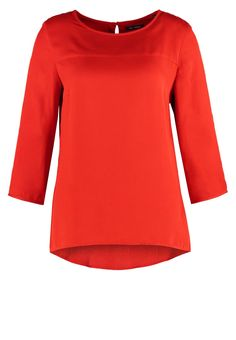 Marc O'Polo Bluser - red clay - Zalando.no
