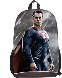 $18.50 (Buy here: https://alitems.com/g/1e8d114494ebda23ff8b16525dc3e8/?i=5&ulp=https%3A%2F%2Fwww.aliexpress.com%2Fitem%2FNew-design-Batman-Backpack-Batman-Design-Printing-Bag-for-Boys-School-Bags-Superman-Backpack-to-kids%2F2021203133.html ) Unisex New Design Nylon oxford Backpack Batman Design Printing Bag for Boys Girls School Bag Superman Backbag to kids Gifts B13 for just $18.50