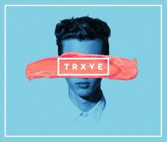 Unisex Troye Sivan Music Label Record TRXYE Kid School Fun College Work Rucksack