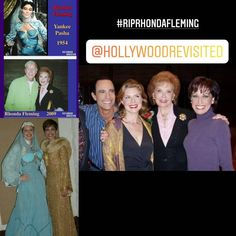 Rhonda Fleming, Corporate Events, Musicals, Acting, Hollywood, Costume, Songs, Film, Projects