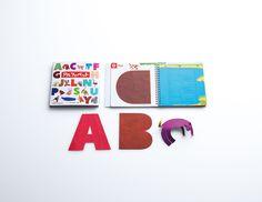 activity book [ALPHAPET]