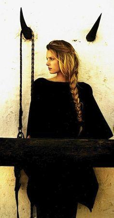 Sigrid Agren <3