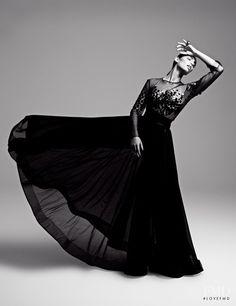 Photo of model Charissa du Plessi