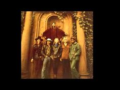Dreams The Allman Brothers Band 1969 - YouTube