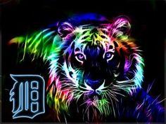 Go Detroit Tigers