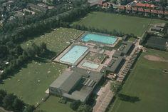 Zwembad het Sportpark