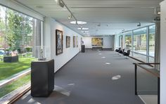 Didrichsen Art Museum, Helsinki - Google'da Ara