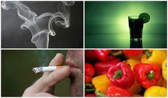 ESPECIARIAS: 15 Passos Para Deixar De Fumar