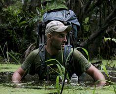 Ed Stafford - Explorer